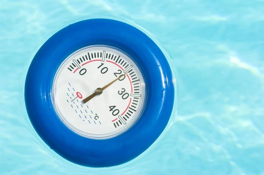 pool-temperature