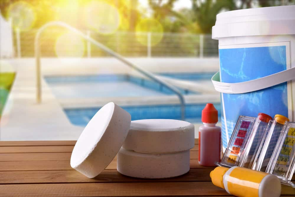 Everything You Need To Know About Sodium Bisulfate In Your Pool