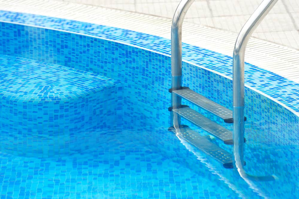 best pool ladders